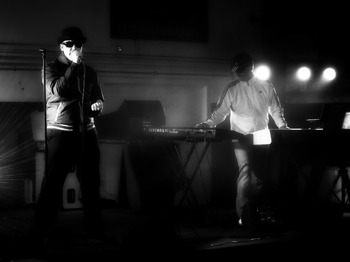 Pet Shop Boys Tribute - So 80's Tour: The Pet Shop Boys Tribute picture