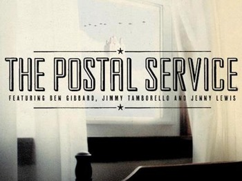 The Postal Service picture
