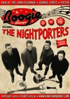 Flyer thumbnail for The Return Of The Kings Of Rockin' Rhythm & Blues: The Nightporters + Missy Malone + The Waterboarders