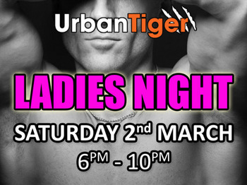 Urban Tiger Presents Ladies Night picture