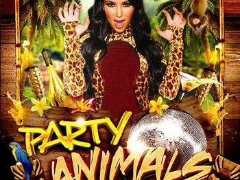 Party Animals In The Jungle: Sun Bailante DJs + Shakit picture
