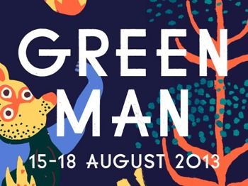 Green Man Festival 2013 picture