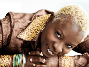 WOW - Women Of The World Festival 2013: Angelique Kidjo + Fatoumata Diawara picture
