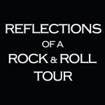 Flyer thumbnail for Reflections Of A Rock & Roll Tour