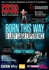 Flyer thumbnail for Born This Way - A Lady Gaga Experience: Donna Marie