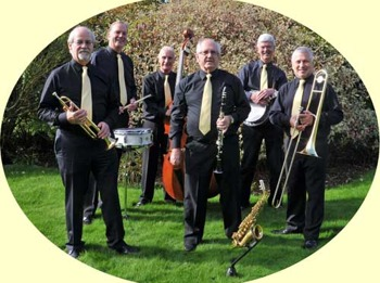 Trad Jazz Night: Chris Pearce's Frenchmen's Street Jazz Band picture