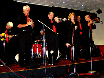 Trad Jazz Night: John Everett's Red Dragon Jazzmen picture