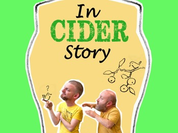 In Cider Story: A Ballad Of Two Brothers picture