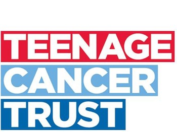 Stand Up For Teenage Cancer Trust: Phil Butler, Phil Knoxville, Danny Sutcliffe, Andrew Tubman, Jake Donaldson picture
