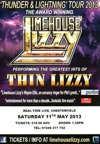 Flyer thumbnail for Limehouse Lizzy