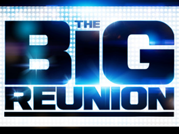The Big Reunion Concert: FIVE + Atomic Kitten + B*Witched + Liberty X + 911 + Honeyz picture