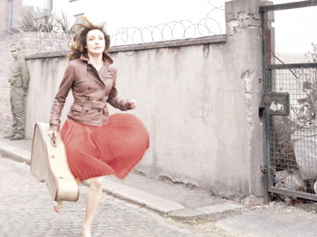 Faber Social Presents : Viv Albertine (The Slits) picture