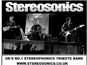 The Stereosonics picture