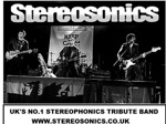 The Stereosonics artist photo
