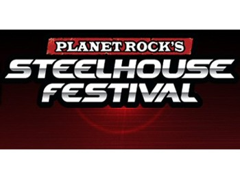Planet Rock's Steelhouse Festival picture