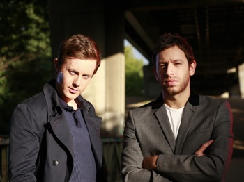 Chase & Status (DJ Set) artist photo