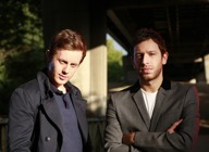 Chase & Status (DJ Set): Newmarket PRESALE tickets available now