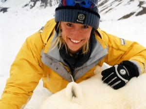Michaela Strachan artist photo