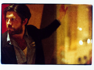 Ed Harcourt artist photo