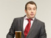 Edinburgh Festival Fringe - A Show Hastily Rewritten In Light Of Recent Events - Again!: Matt Forde event picture