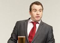Live Comedy At Aspire For Breast Cancer Haven: Matt Forde, Phil Wang, Martin Semple artist photo