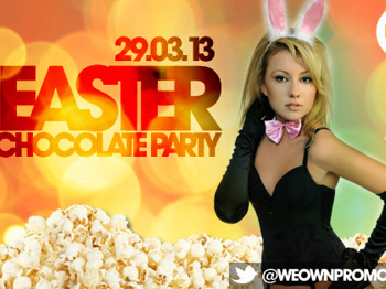 We Own Easter! U18 Popcorn & Chocolate Party picture