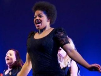 Extended Diploma Musical Theatre Showcase: Colchester Institute Musical Theatre Students picture