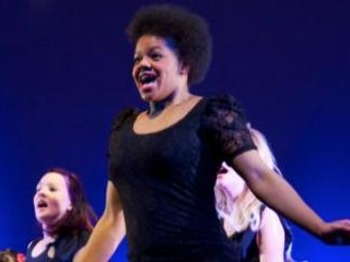 Choreography Evening: Colchester Institute Musical Theatre Students picture