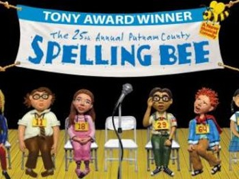 The 25th Annual Putnam County Spelling Bee: Colchester Institute Musical Theatre Students picture