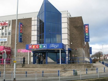 Mecca Bingo Leeds Crossgates venue photo