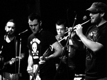 Celtic Punk Folk Soundclash: Hooligan + The Lagan + The Jack Ratts picture