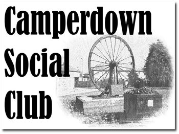Camperdown Social Club venue photo
