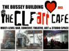 The CLF Art Cafe AKA The Bussey Building photo