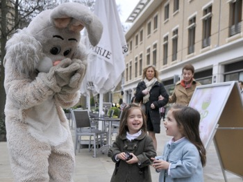 Hop & Hunt Bounces Back To Duke Of York Square picture