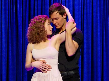 Dirty Dancing (Touring) picture