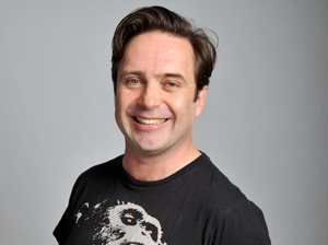 Phil Nichol artist photo
