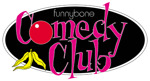 Flyer thumbnail for Funnybone Comedy Club: Tom Wrigglesworth, Dan Evans, Stephen Grant
