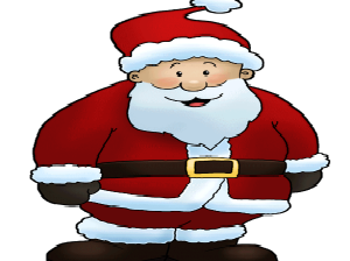 Childrens Lunch With Santa And Gift Fayre: Father Christmas picture