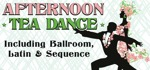 Flyer thumbnail for Spring Afternoon Tea Dance