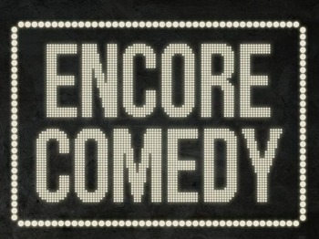 Encore Comedy Live!: Gerry K, Ben Harrington, Sam Furniss, Jay Handley, Alexander Smith picture