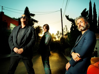 Triggerfinger artist photo