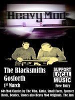 Flyer thumbnail for Heavy Mod