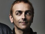 Karl Hyde artist photo
