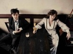 Shovels And Rope artist photo
