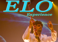 ELO Experience artist