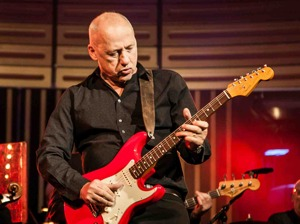 Mark Knopfler artist photo