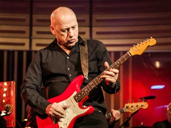 Privateering Tour: Mark Knopfler picture