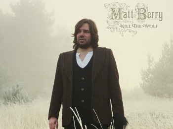 Matt Berry & The Maypoles artist photo