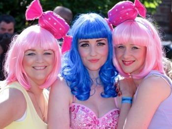 Family Easter Bash!: Candyland - Katy Perry Tribute picture