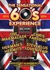 Flyer thumbnail for The Sensational 60s Experience
